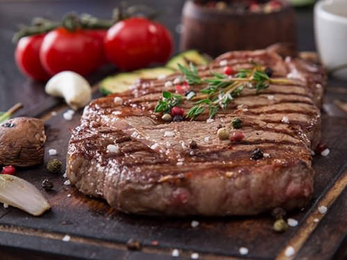 Mi Sueño | Steak